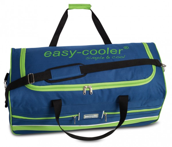 Trolley Easy Cooler Blue